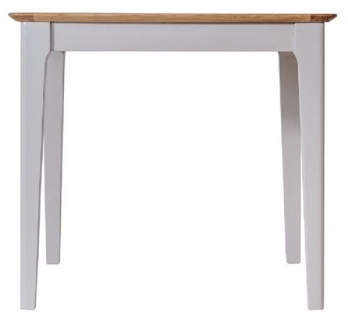 Belmont Painted Small Fixed Top Table
